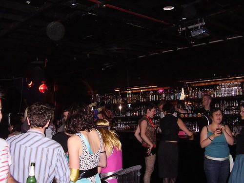 SFBH bar