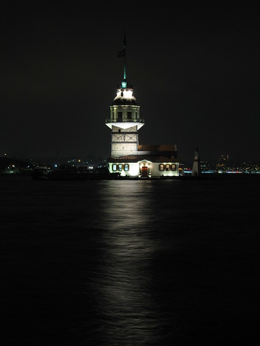 Kizkulesi - The Maiden Tower