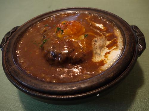 洋食屋「レストラン乃呂」
