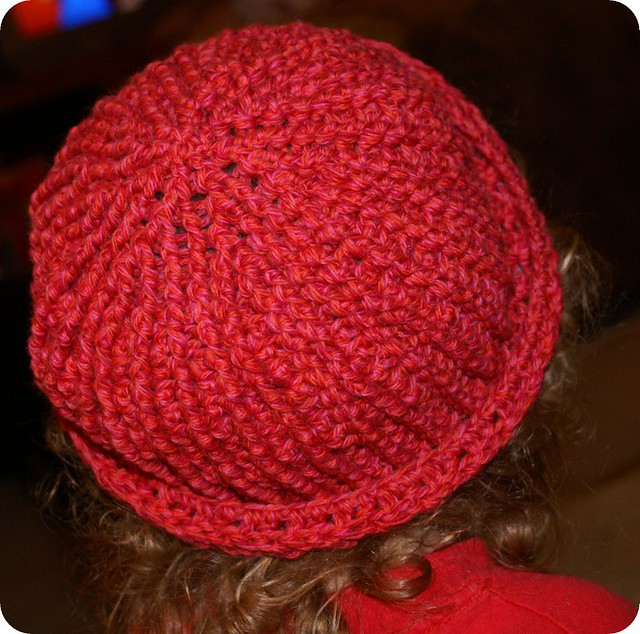 How can I felt a crochet hat effectively? - Yahoo! Answers