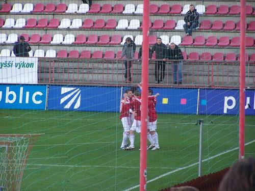 5131374934 f2f67ecf82 Stadions en wedstrijd Praag