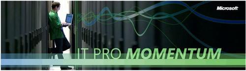 IT Pro Momentum