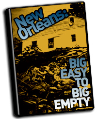 New Orleans DVD