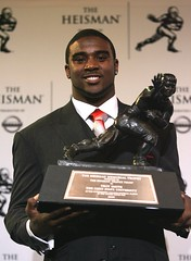 Troy and his Heisman