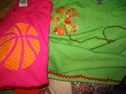 K's Tshirts