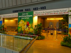 Suntec Exhibition Hall, L4