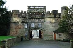 Skipton Castle - 08