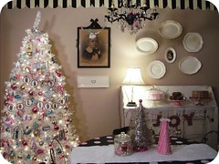 Our dining room Christmas 2006 photo by holiday_jenny