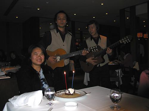 2002東京慶生 (by Audiofan)