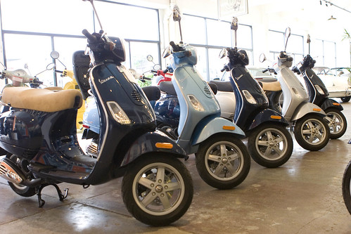 vespa sf 150cc inventory (by AndrewNg.com)