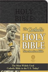The Catholic Holy Bible (NAB)