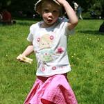 Is my hat still on?<br/>02 Jun 2007
