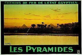 Les Pyramids