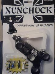 Nunchuck