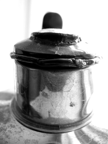 melted kettle