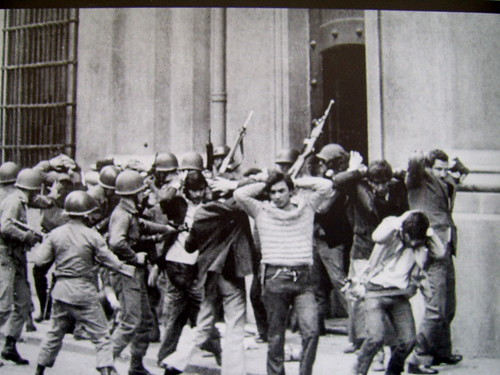 golpe de estado chile 1973