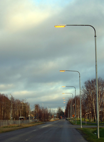 Streetlights (by Steffe)
