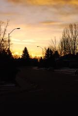 Sunrise 12/12/2006