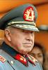 Augusto  Pinochet  Ugarte . .