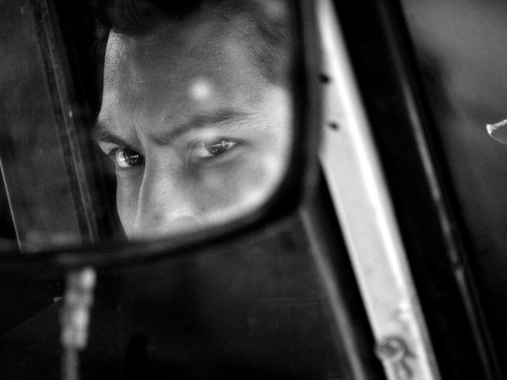 Miradas de reflejos