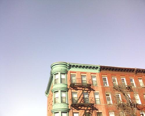 Brooklyn brunch