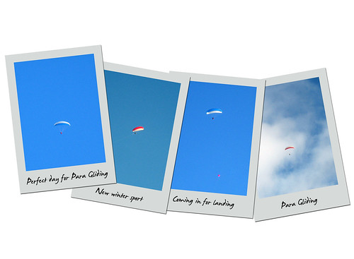 Paragliding (by Steffe)