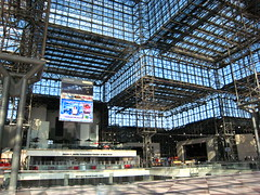 Javits Center Lobby (by Slice)