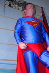 199/365 days - superhero