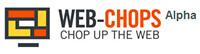 Web-Chops