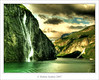 Norwegian Fiords
