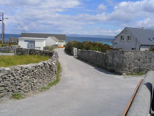 15 Irish Alley