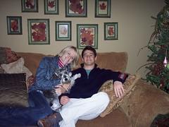 Aaron, Erin & Jack Duran