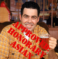 Adam carolla guy aoki