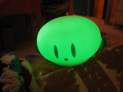 glow buddy