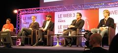 Ecommerce 2.0, LeWeb3