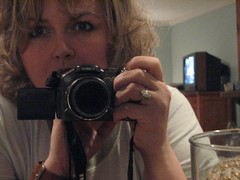 hellooooo, new camera!