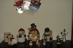 My Snowpeople collection