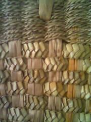 lantern moon basket weave