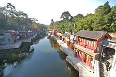 Suzhou Street by yewenyi