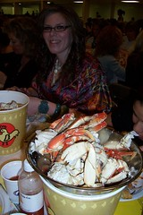 Crab Feed! (Day 048)