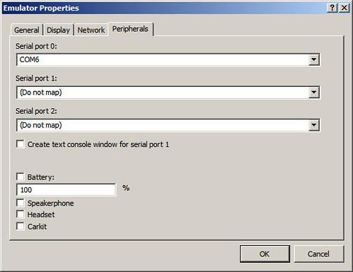 Como Hacer GPS y Emulador 2