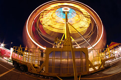 Ferris Wheel Fantasy photo by Chris Gidney1