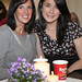 Niamh Breslin & Denise Murphy at the