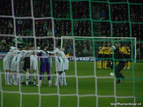 3352742389 f902bae954 FC Groningen – Roda JC 2 0, 13 maart 2009