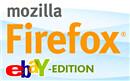 Mozilla Firefox eBay-Edition