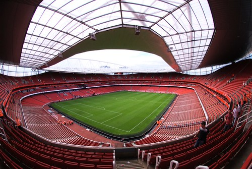 estadios ingleses