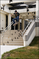 adam_fs180_8stair photo by Steve  Boyd