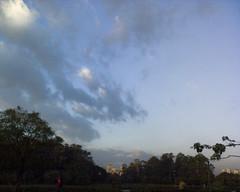 Céu de Inverno 3
