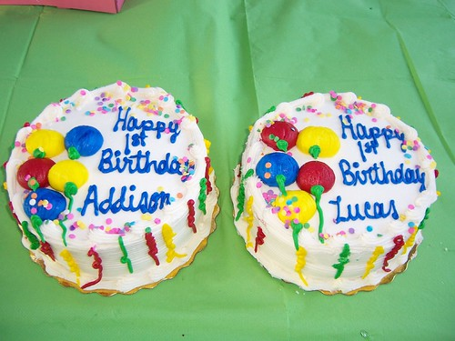 Birthday and Party Cakes Albertsons Birthday Cakes 2010