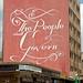 The People Shall Govern - Faith47
